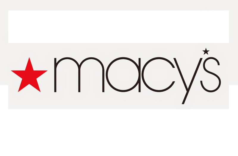 Wedding Gift Registry Logo: Macy's