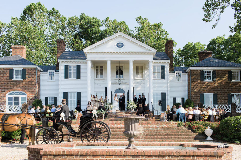 colonial williamsburg destination wedding