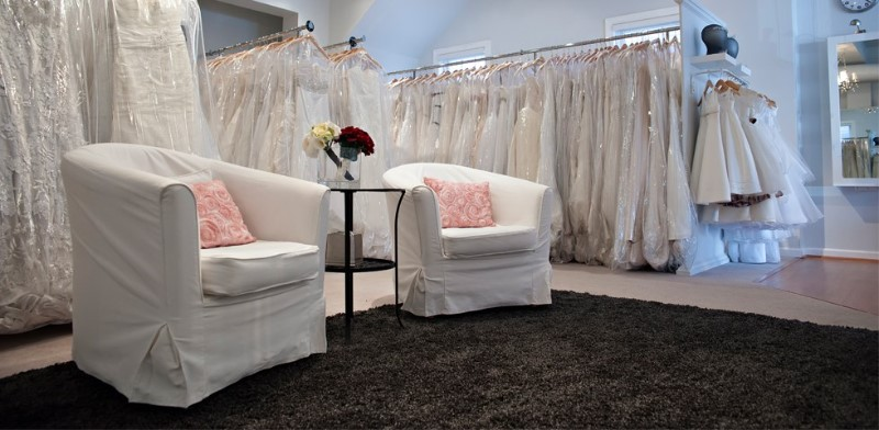 BlushWeddingStore