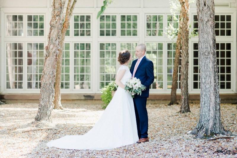 Kaplan-Parish-bridal-couple