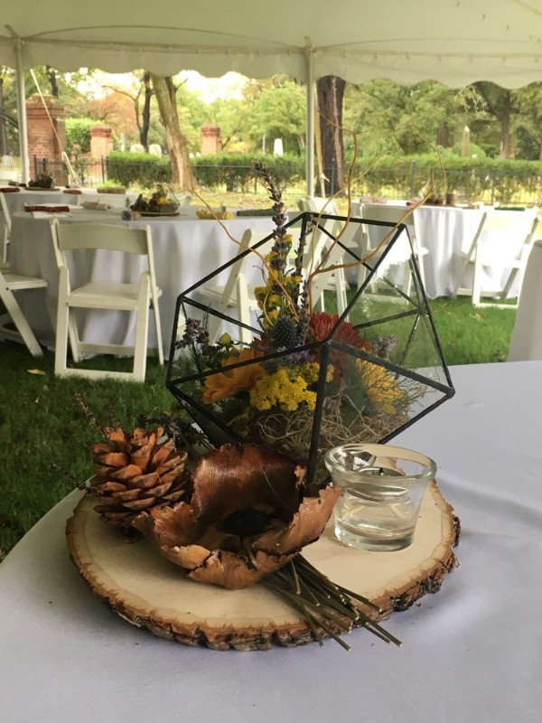 Fall-reception-florals