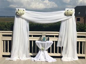 ceremony-drape-arch