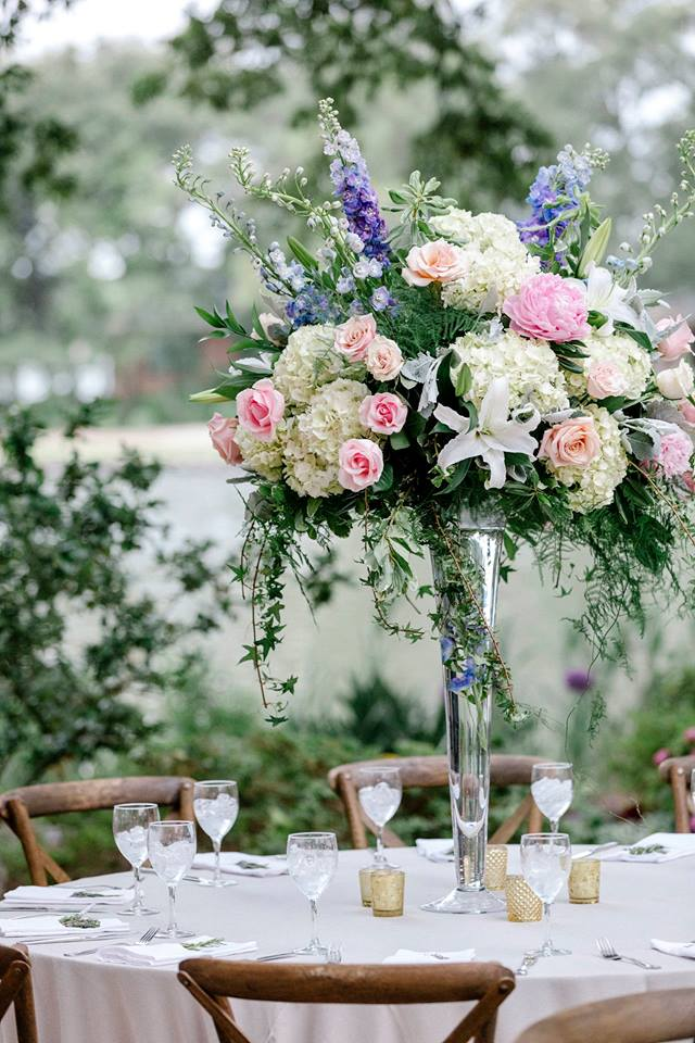 Floral Design Ideas for Weddings | Hampton Roads - Virginia Beach ...